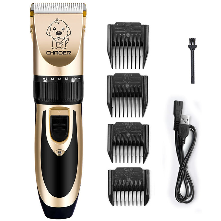 Professional Pet Dog Hair Trimmer Animal Grooming - Posh Pooch Accessories