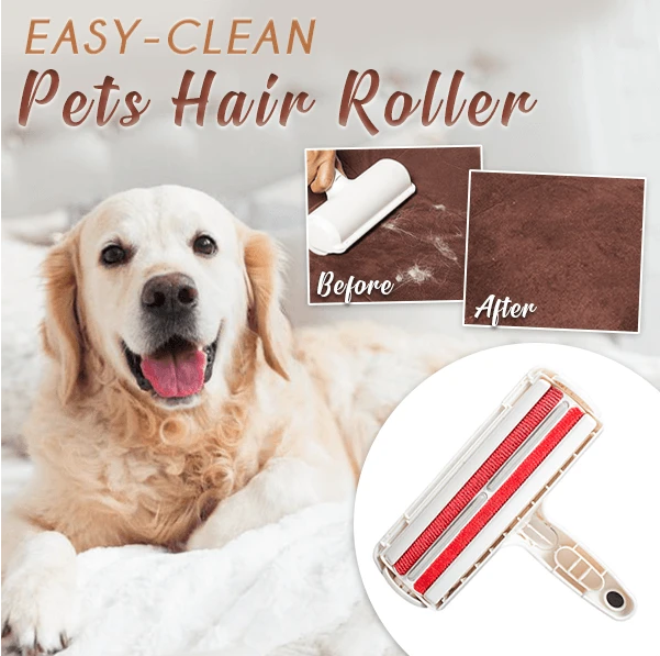 Pet Hair Remover - Posh Pooch Accessories
