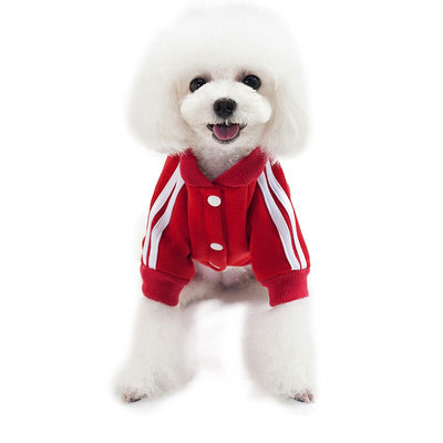 Sport Jumpsuit - Posh Pooch Accessories