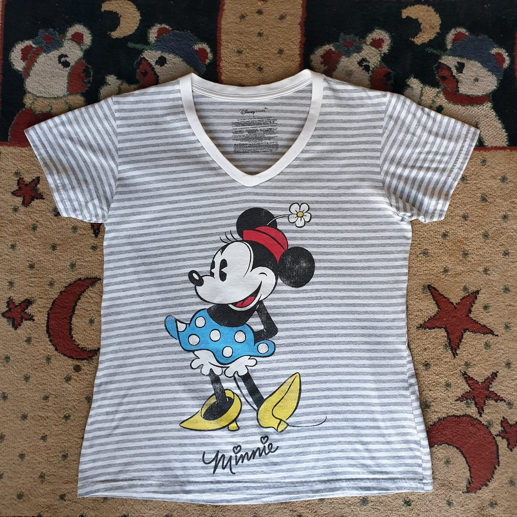 Minnie Disney Store T-shirt