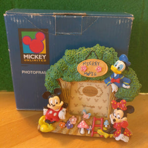 Disney Unlimited PhotoFrame (small)