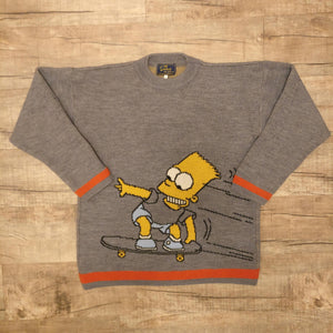 Jersey The Simpsons Fox 1998