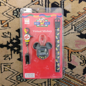 Tamagochi virtual Mickey