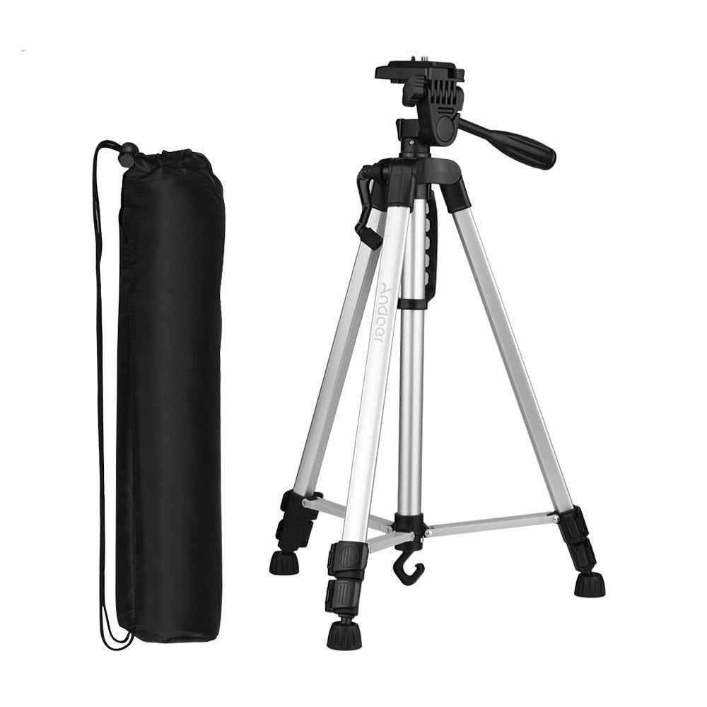 Zaho Lightweight Photography Tripod Stand(Price reduction for a limited time, only today