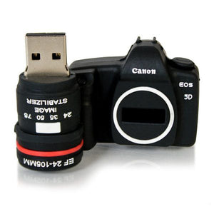 Miniature DSLR Camera USB (Available in 128GB / 80%OFF)