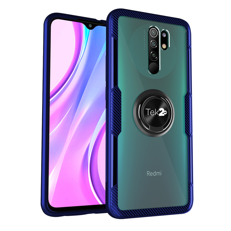 Redmi 9 Rugged Case