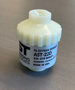 AST-22D Oxygen Sensor - Replacement for Teledyne R22S