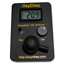 Load image into Gallery viewer, OxyCheq Expedition O2 Analyzer