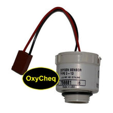 Load image into Gallery viewer, OxyCheq O-13 Oxygen Sensor