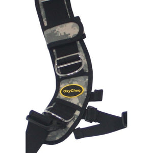 OxyCheq Deluxe Adjustable Harness