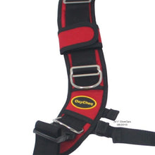 Load image into Gallery viewer, OxyCheq Deluxe Adjustable Harness