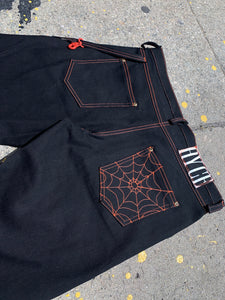Spider Denim