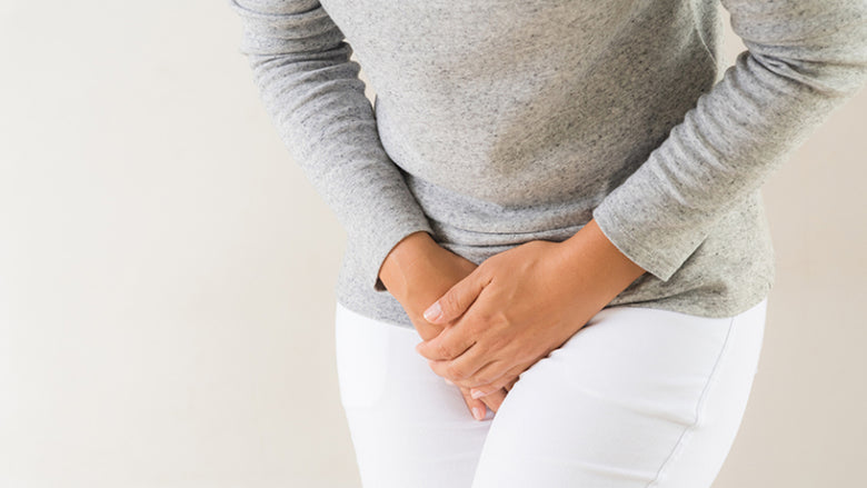 What is Incontinence and Symptoms of Urine/Bladder Leaks in Women (Incontinence)