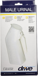 Drive Medical Male Urinal - ActivKare