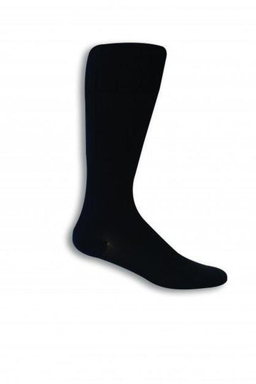 Medical Compression Socks for Women - BLACK SIZE: WD-TCM STRENGTH:20-30 MMHG (1 Pair) (HH X120CWD99-T)