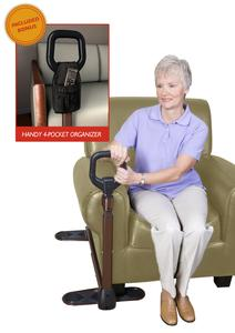 STANDERS COUCH CANE, 21IN TO 33IN - ActivKare