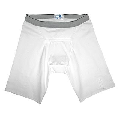 Afex® Sport Active Male Boxer Brief - ActivKare
