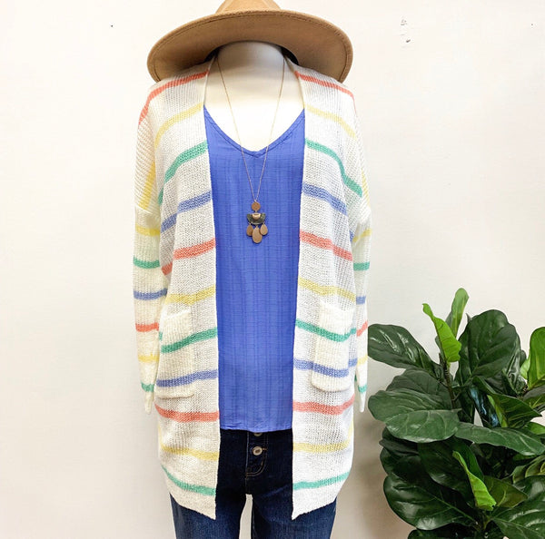 """The Adelina"" Cardigan"