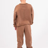 IVY KAI SWEATSHIRT [TAN]