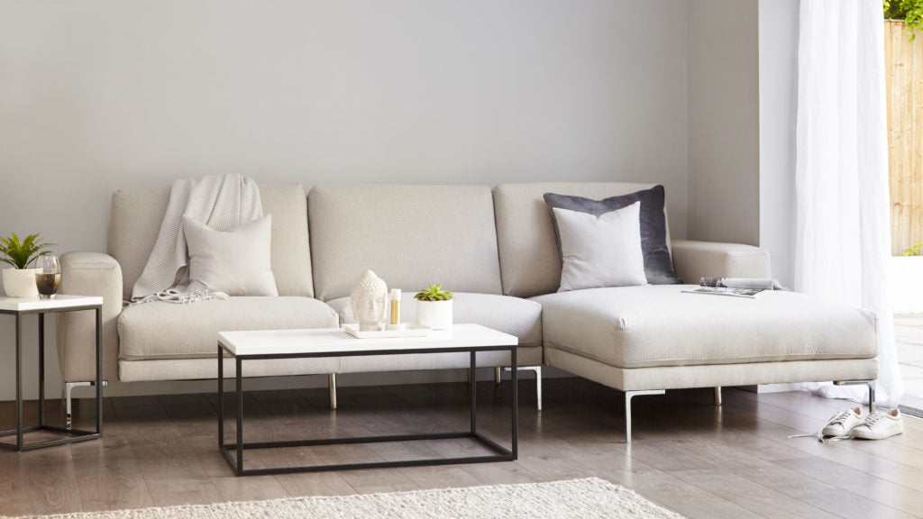 How to clean a fabric sofa – Our insider secrets for keeping your sofa newer for longer