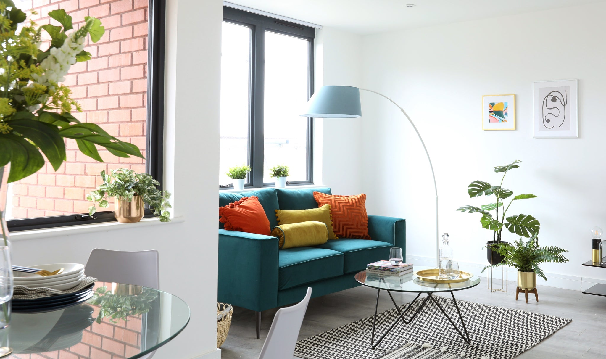 Bring The Outside In – Interior Styling Tips