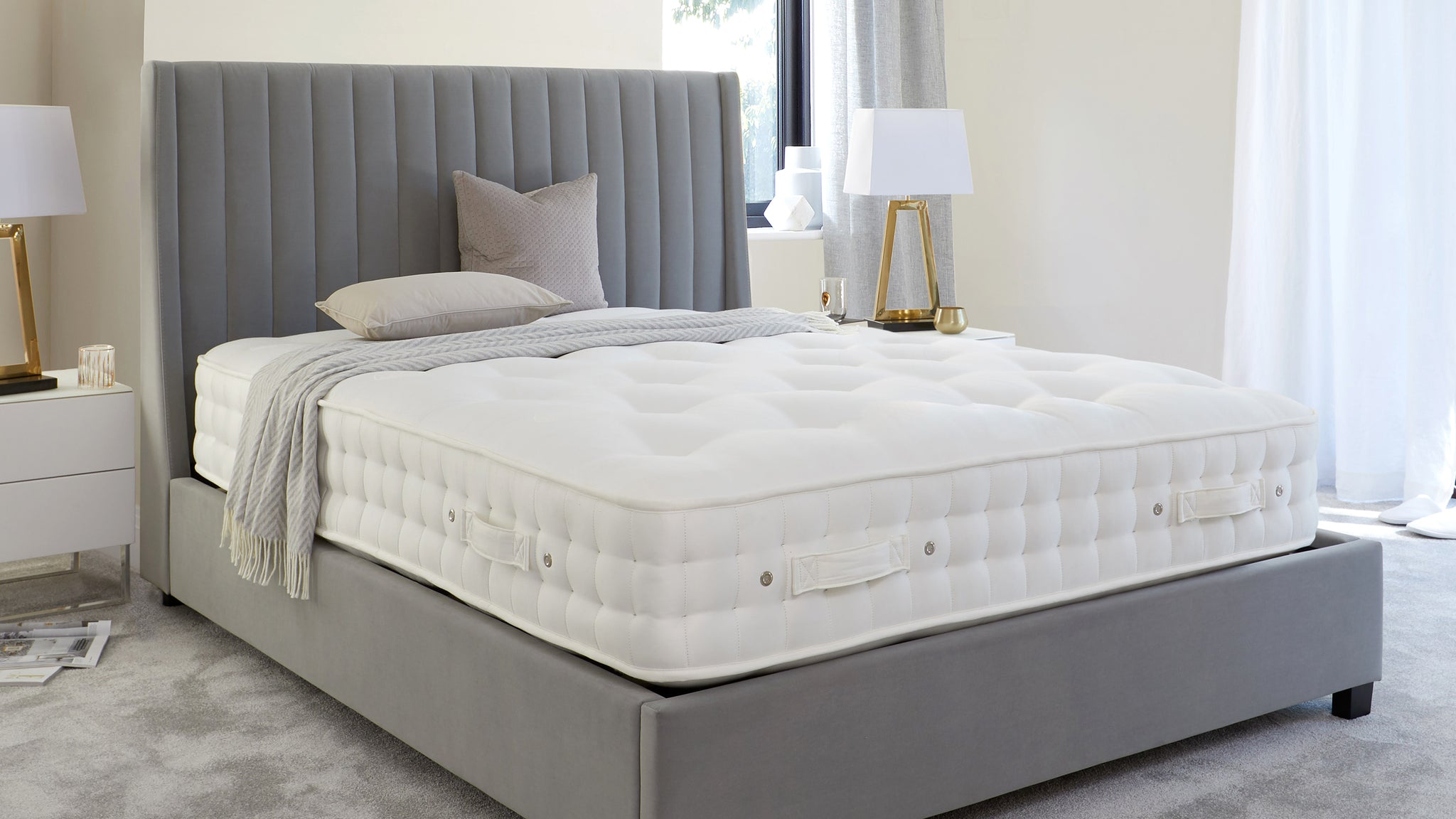 How To Pick The Perfect Mattress