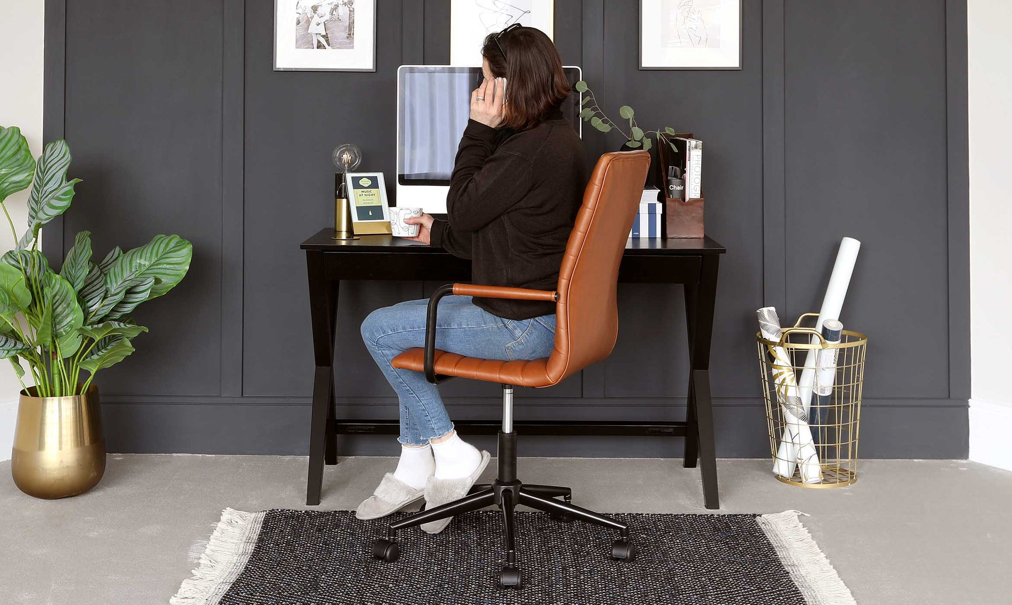 Home Office Inspiration – Our Top Tips