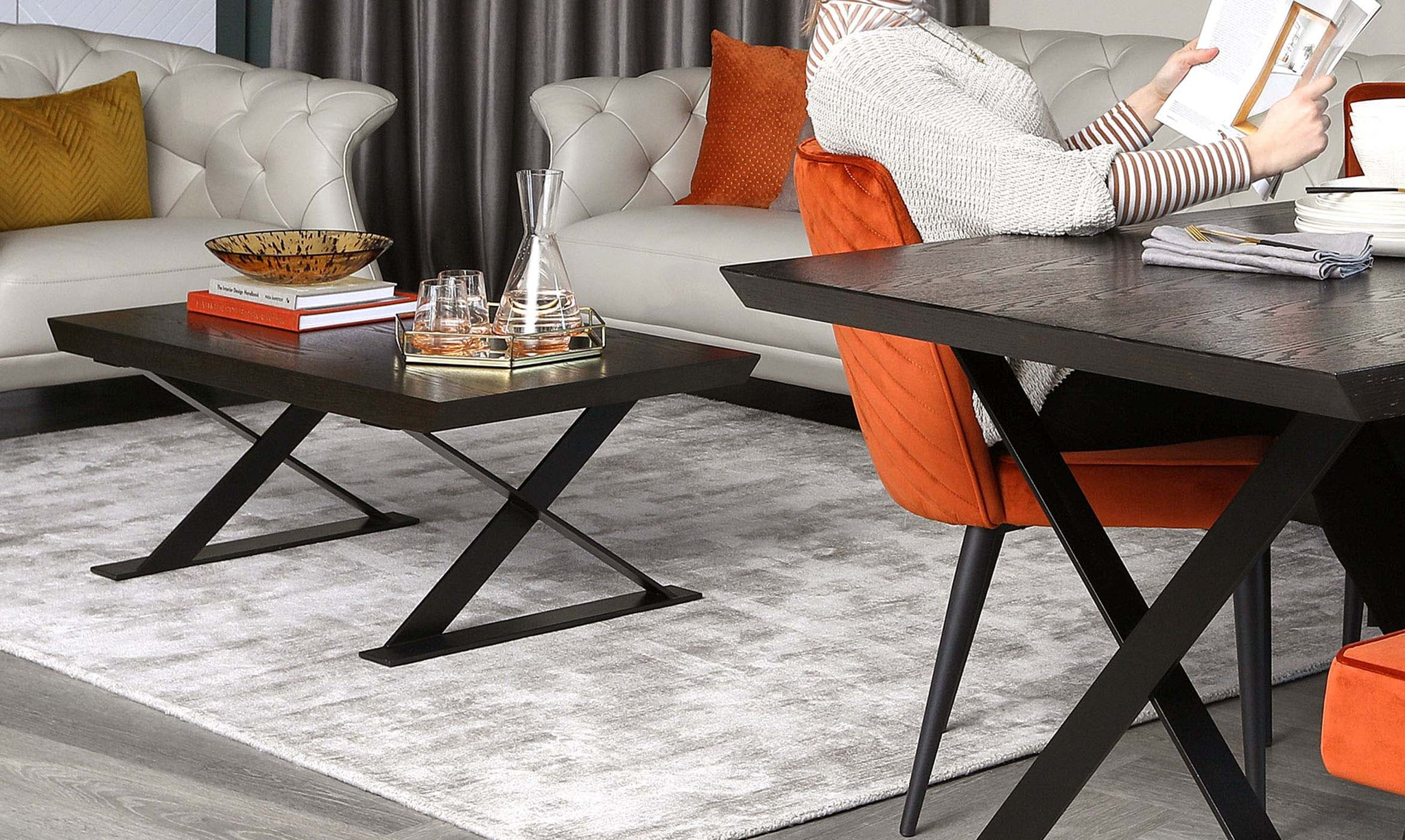 Living Room inspiration: 3 questions to ask yourself before buying a coffee table