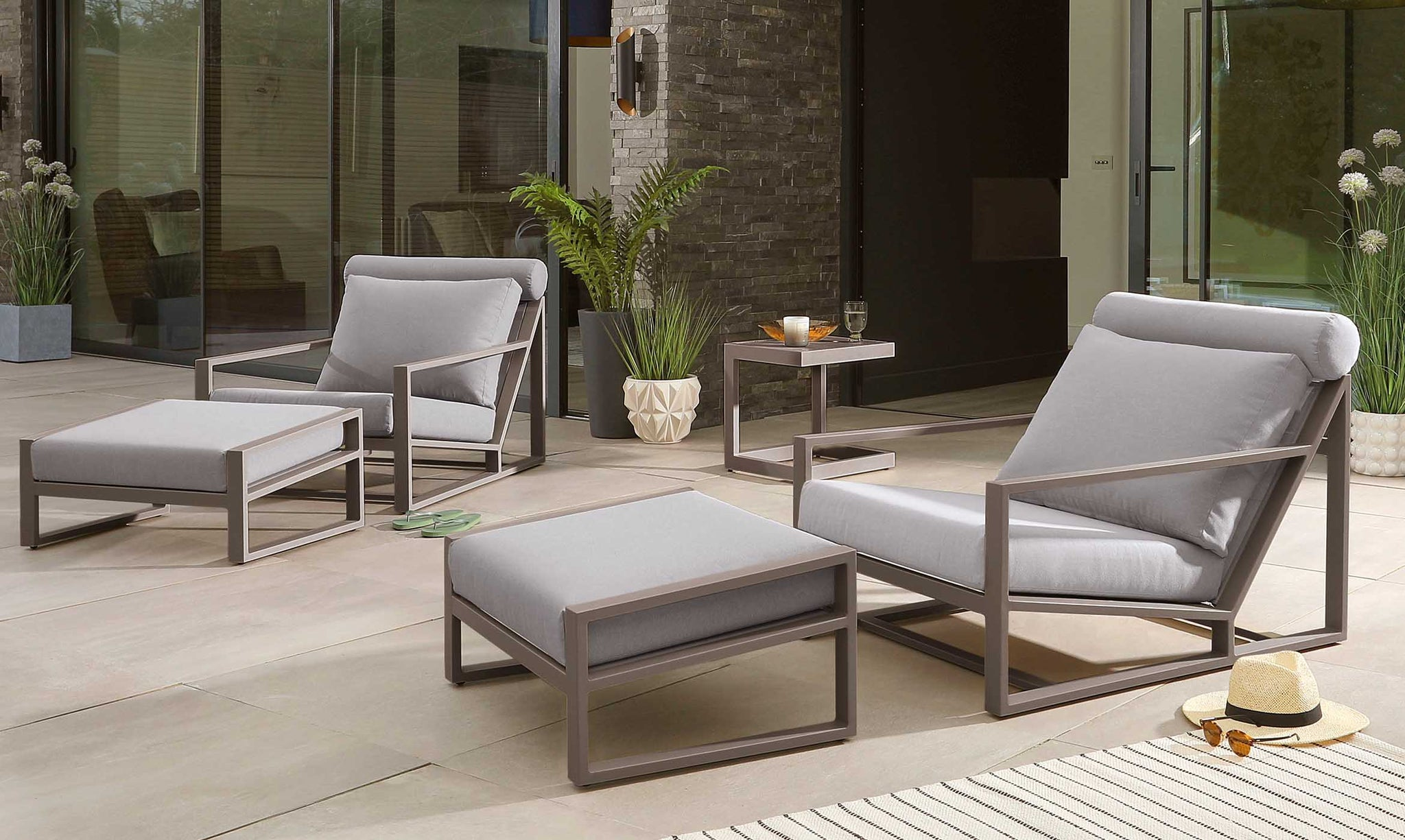 The Danetti Guide To Buying Outdoor Furniture