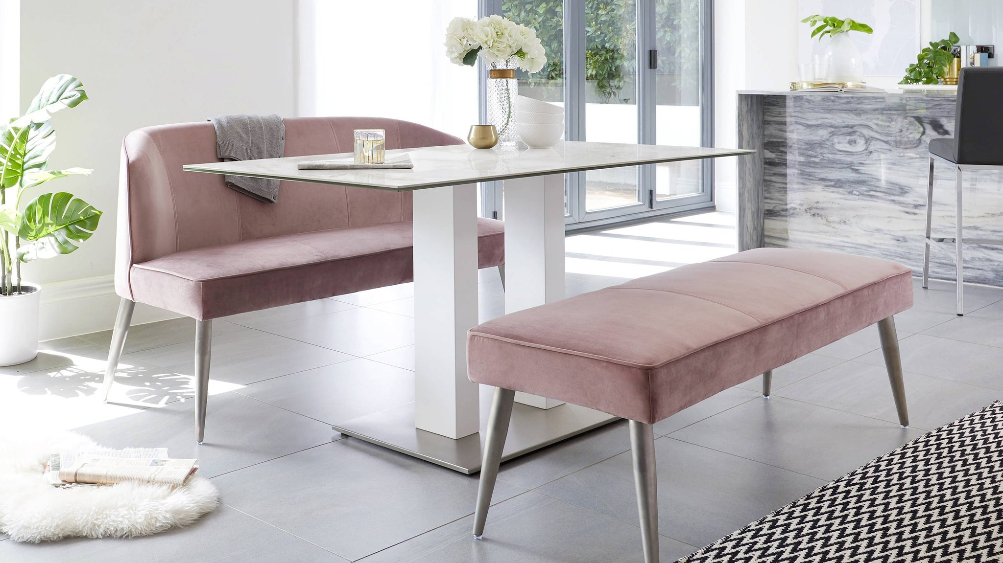How To Choose Your Perfect Dining Bench