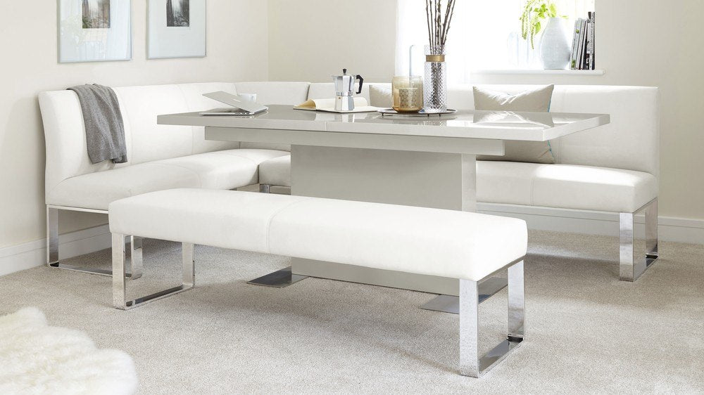 Dining Bench Set Match And Style Dining Benches From Danetti