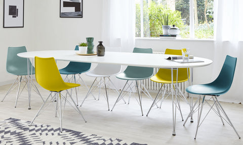 Stylo Dining Chairs