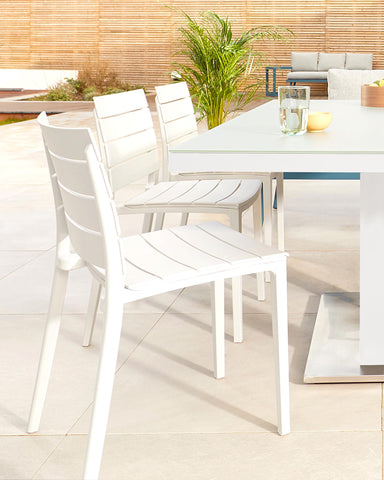 Edie Outdoor Dining Chair