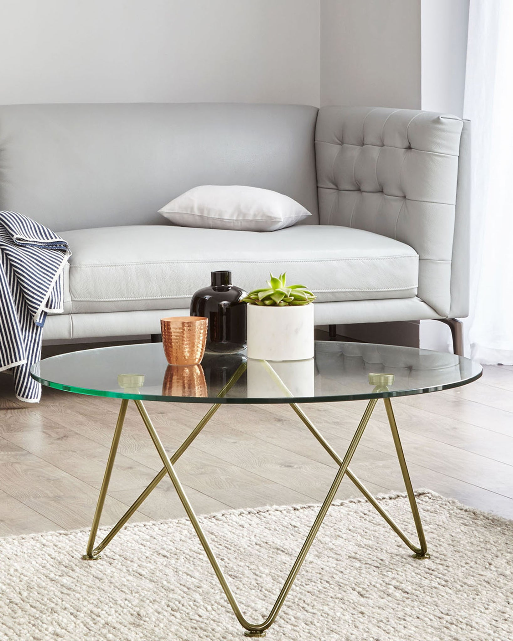 Coffee Tables Glass Oak Coffee Tables With Storage From Danetti