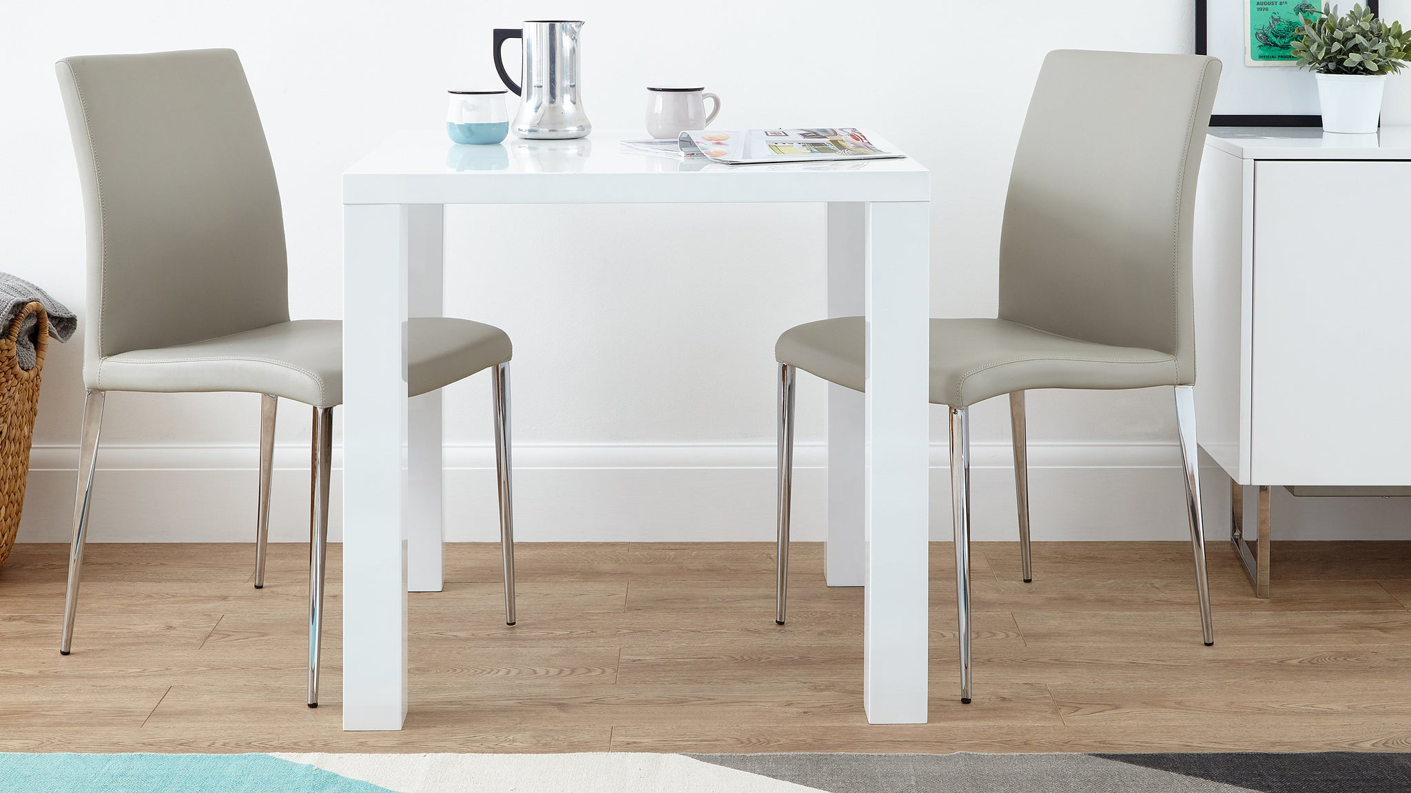 Fern And Elise Kitchen Dining Set