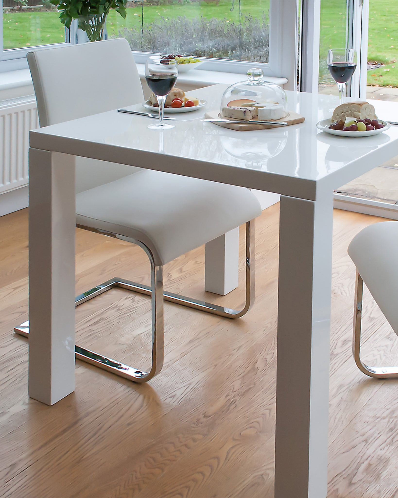 2 Seater Dining Sets Small Compact Dining Sets From Danetti