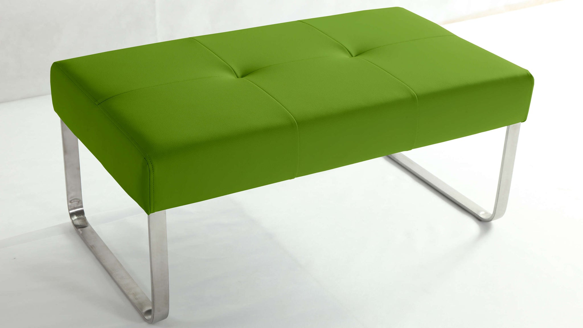 Bright Green Dining Seat