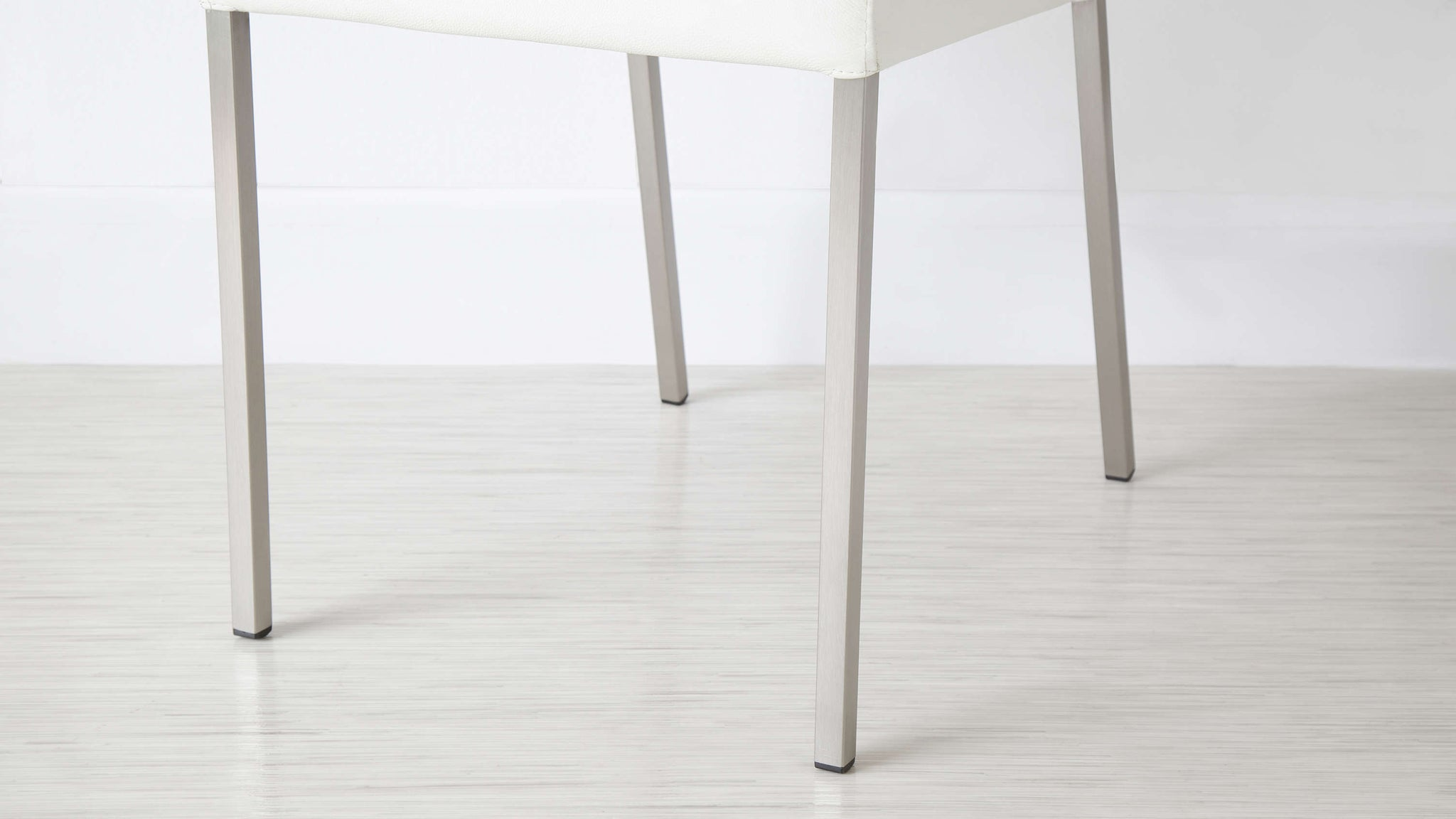 Metal Legged Dining Chairs
