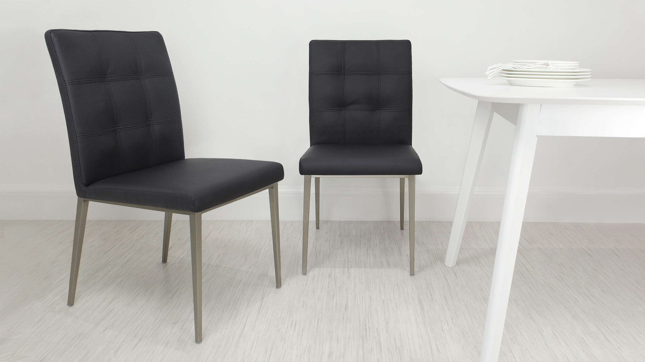Cheap Black Dining Chairs UK