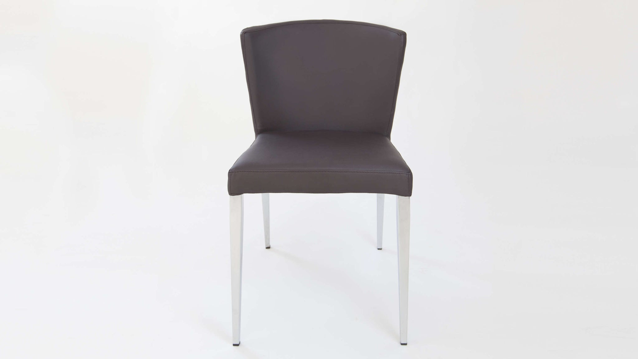 High Quality Faux Leather Dining Chairs