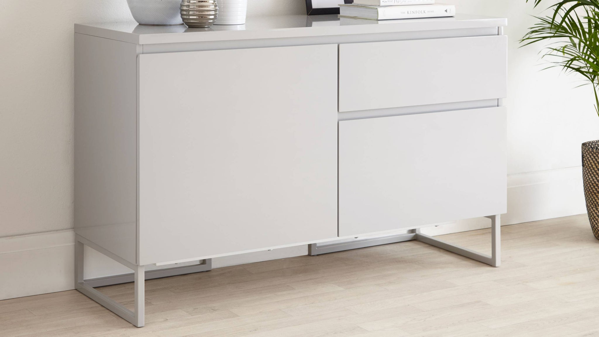 Small Strong Modern Sideboard