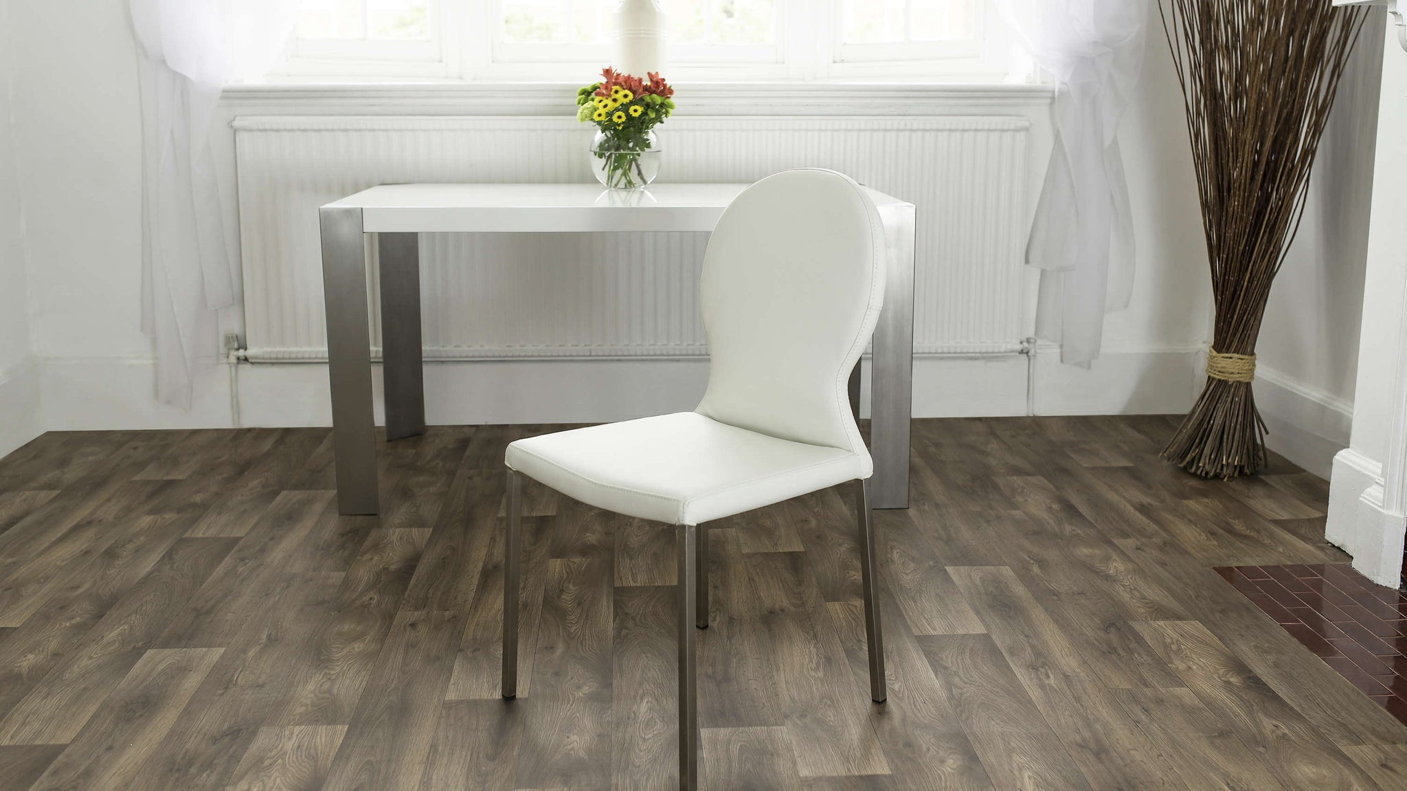 Contemporary Styled Dining Chairs