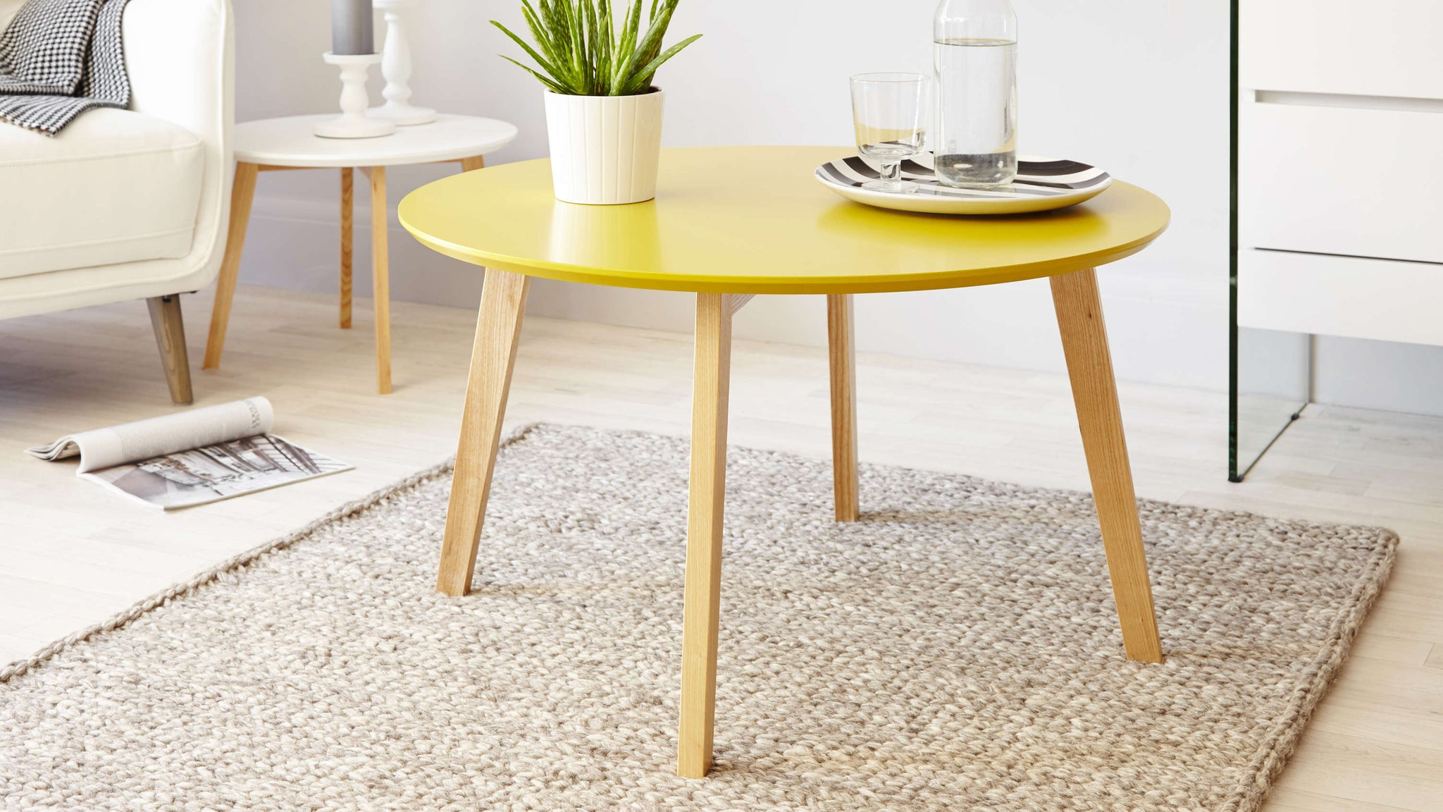 Modern Coffee Tables UK Delivery
