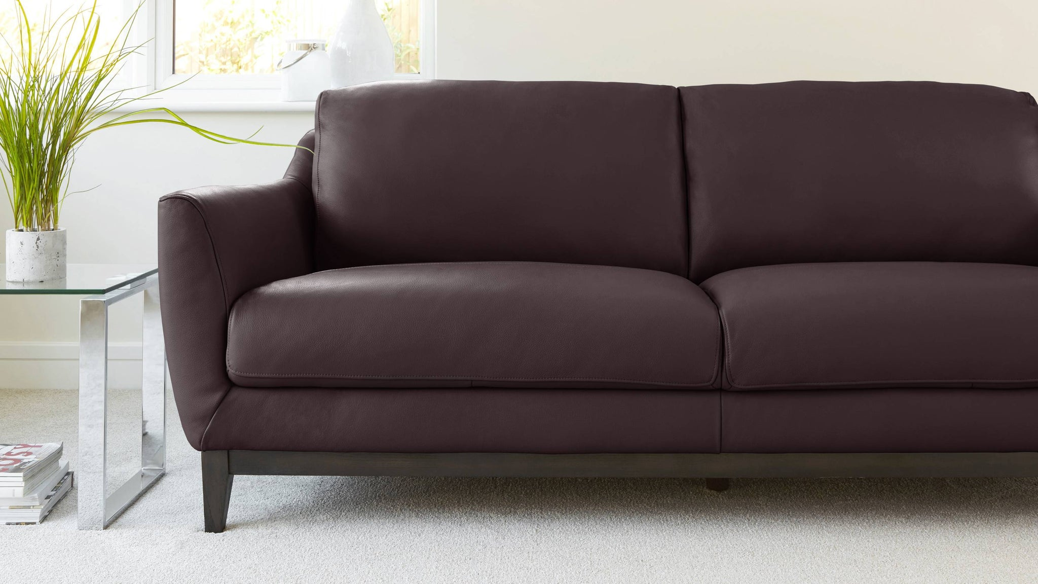 Heather 2-3 Seater Family Sofa