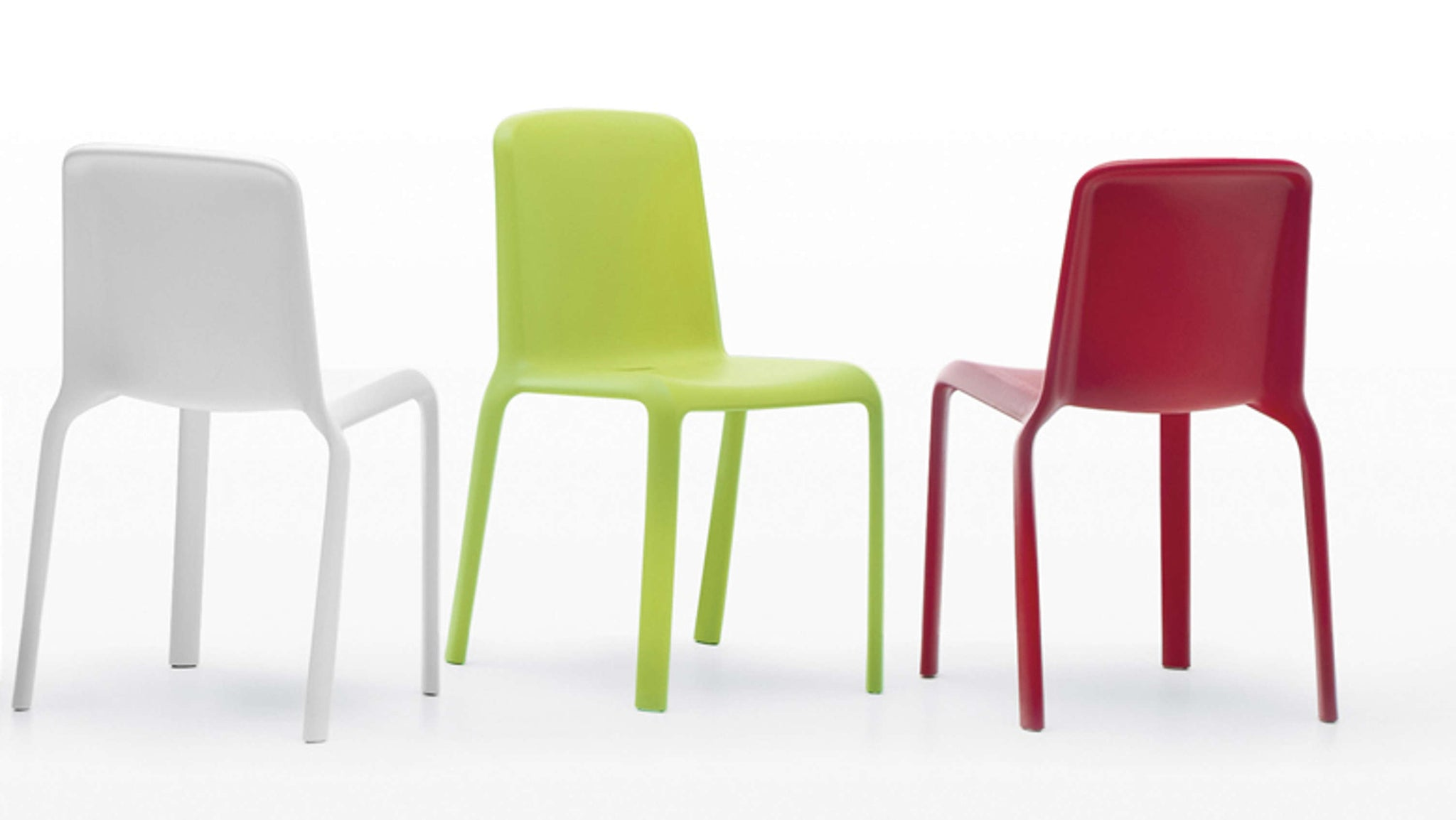 Coloured Plastic Chairs UK Delivery