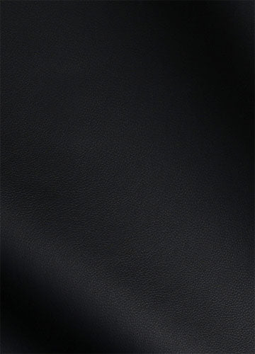 Black Soft Touch 4 Faux Leather
