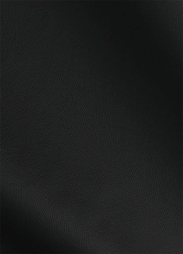 Black Soft Touch 1 Faux Leather