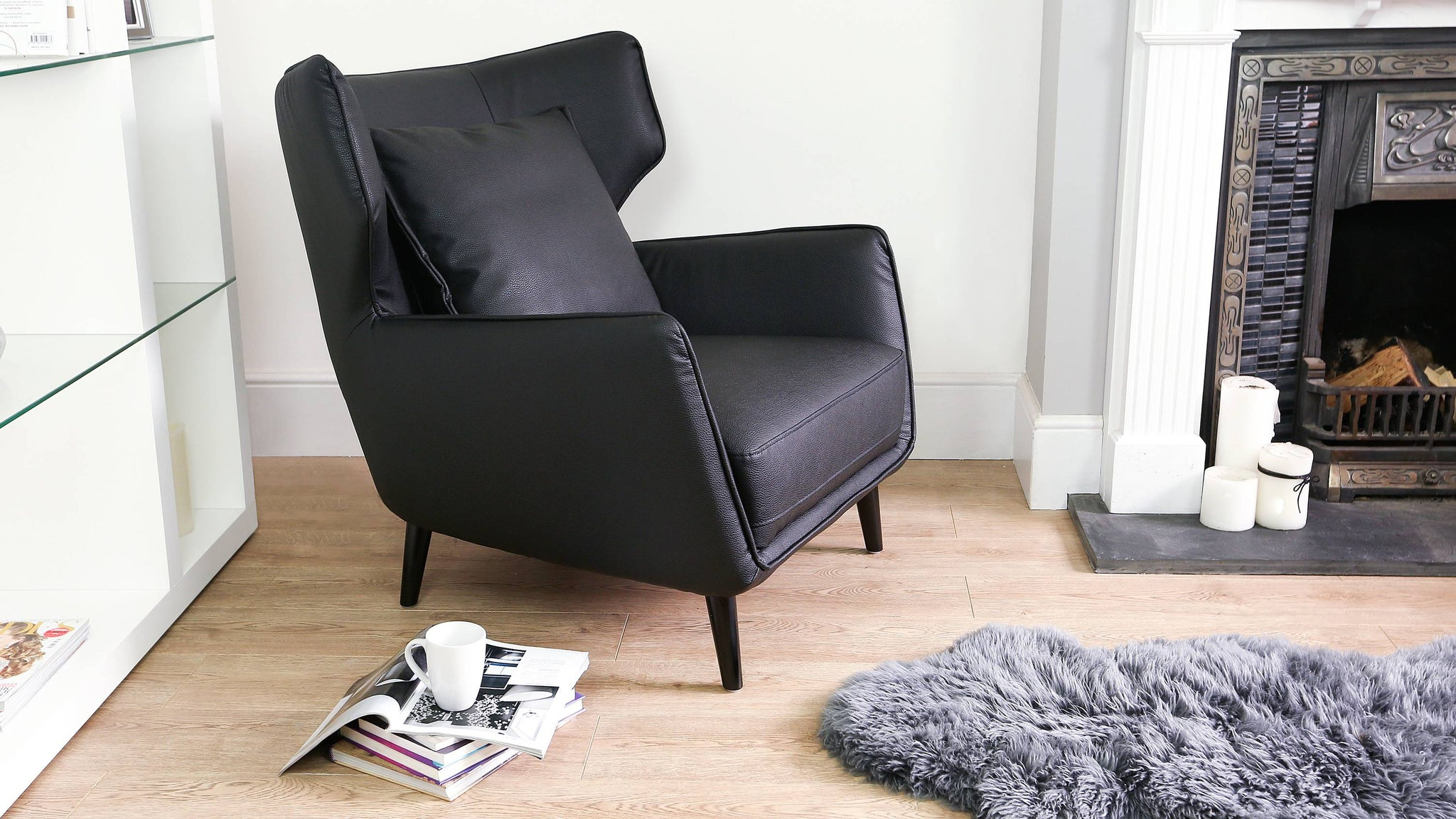 Affordable Arm Chair