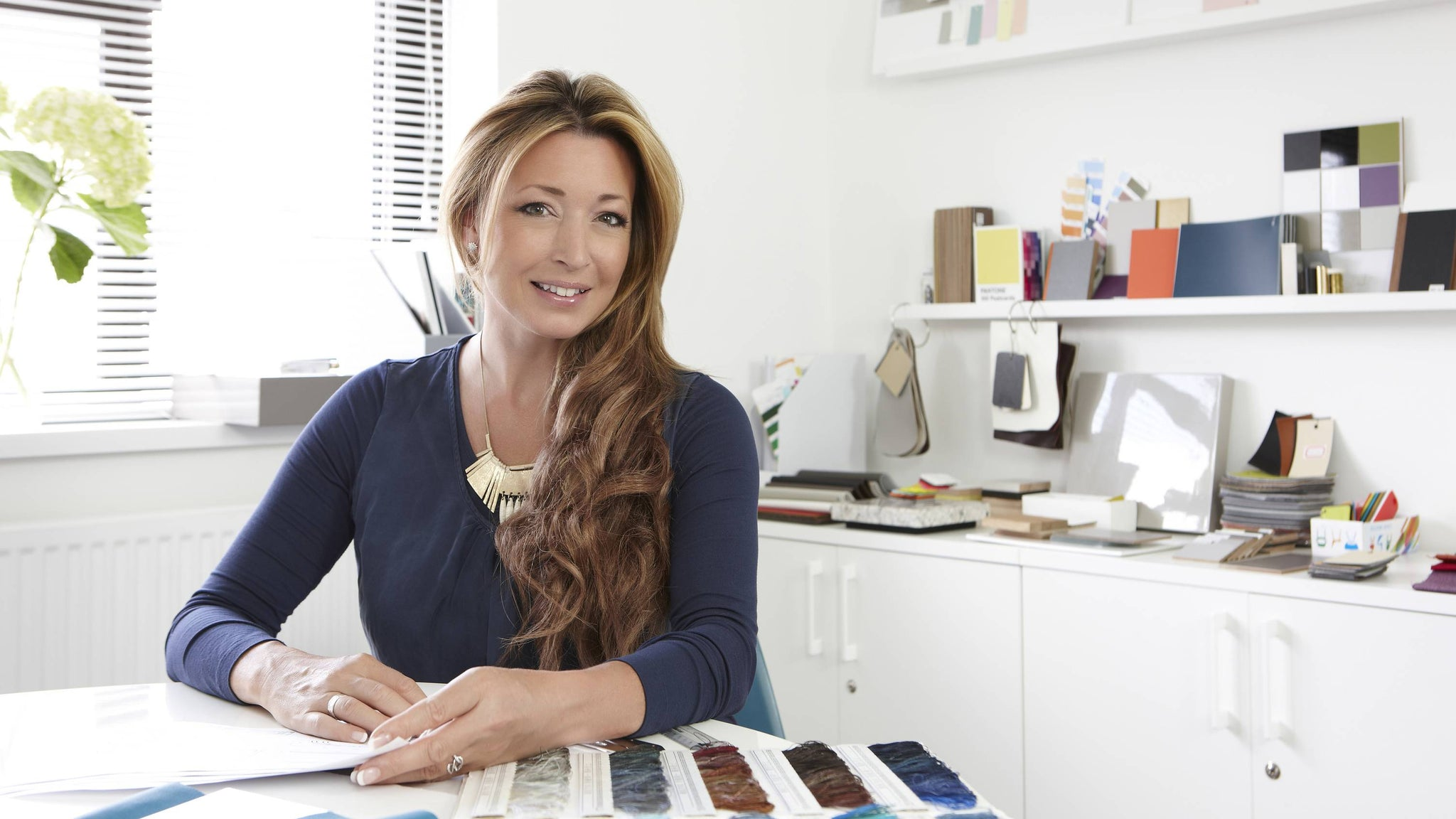 Exclusively Danetti with Julia Kendell range