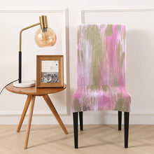 Load image into Gallery viewer, Gigi Removable Dining Chair Cover